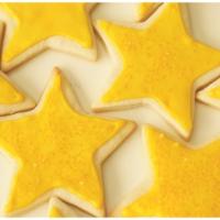 Flawless Cutout Sugar Cookies