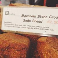 A Trip to Ireland: Irish Soda Bread (with recipe)