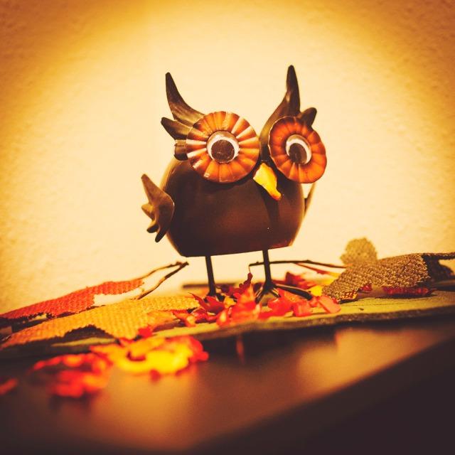 halloweenowl